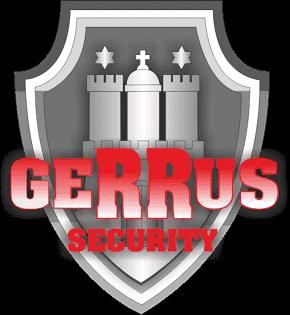 GERRUS Security GmbH